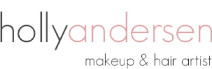 Holly Andersen Make-Up Artist