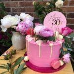 Lisa's 30th Birthday